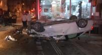 KADıOĞLU - İstanbul'da Alkollü Sürücü Dehşet Saçtı