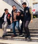 ZİYNET EŞYASI - İstanbul'un 'Ünlü Sever' Hırsızı Yakalandı