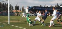 SPOR TOTO - Karacabey Birlikspor Play-Off Peşinde
