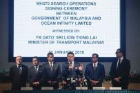 ULAŞTIRMA BAKANI - Kaybolan Malezya Uçağına 70 Milyon Dolara Kadar Ödeme