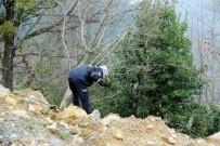 TAHSIN ARSLAN - Kayıp Şahsı AFAD Ve Jandarma Ekipleri, Köpekler İle Arıyor