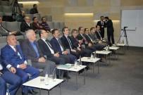BOSTANCı - 'KOP Bölgesi Turizm Mastır Planı' Turizm Çalıştayı Yapıldı