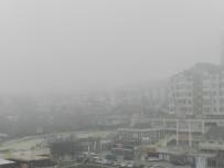 ÇEVRE BAKANLIĞI - Kosova'da Hava Kirliliği Sağlığı Tehdit Ediyor