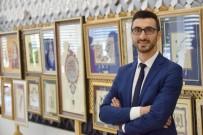 Kültür Bakanlığı Sanatçısı Oldu