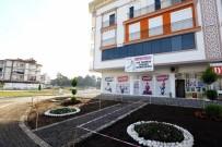 SARıLAR - Manavgat Belediyesi Kadın Spor Merkezi Açılıyor