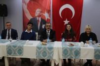 ÖĞRENCİ MECLİSİ - Marmaris Öğrenci Meclisi Toplandı