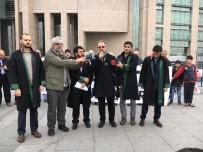 ADALET SARAYI - Mazlumder Açıklaması '28 Şubat Mağdurları Yeniden Yargılansın'