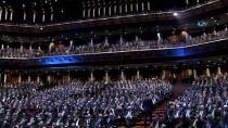 KAYYUM - Meclis Başkanı Kahraman Açıklaması 'Adalet Sağlamsa Devlet Sağlamdır'