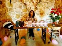 Meral Şimşek, Mardin'de Kitapseverlerle Bir Araya Geldi