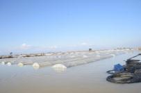 AŞIRI YAĞIŞ - Mersin'de Şiddetli Yağışların Zararı 115 Milyon Lira