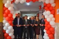 BILIM ADAMLARı - Mezitli Viranşehir 75. Yıl Ortaokulunda 'Z Kütüphanesi' Açıldı