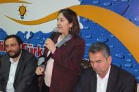 Milletvekili Ceritoğlu İskilip'te Kadınlarla Buluştu