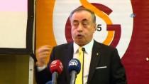 AHMET ÜNAL - Mustafa Cengiz Açıklaması 'Galatasaray'ı Sisteme Oturtacağım'