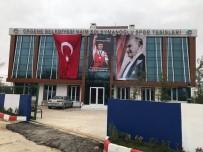 NAİM SÜLEYMANOĞLU - Naim Süleymanoğlu'nun Adı Ergene'de Yaşatılacak