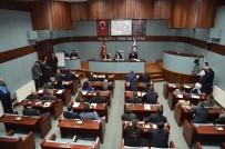 AVCILAR BELEDİYESİ - Naim Süleymanoğlu'nun İsmi Avcılar'da Yaşayacak