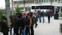 Niğde'de Uyuşturucu Operasyonu Açıklaması 71 Gözaltı