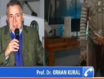 Orhan Kural, Cem Yılmaz hakkındaki suç duyurusunu anlattı