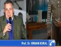 ORHAN KURAL - Orhan Kural, Cem Yılmaz hakkındaki suç duyurusunu anlattı