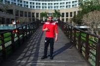 SAIT KARAFıRTıNALAR - İshak Çakmak Açıklaması 'Boluspor'un Hedefi Şampiyonluk'