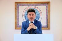 GAZETECİLİK MESLEĞİ - Rektör Karacoşkun'ndan Gazeteciler Günü Kutlama Mesajı
