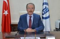 GAZETECİLİK MESLEĞİ - Rektör Uzun'un 'Gazeteciler Günü' Mesajı