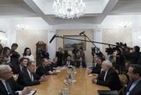 POLITIKA - İran'dan Türkiye ve Rusya açıklaması
