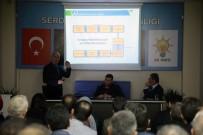 YUSUF ALEMDAR - SASKİ Genel Müdürü Keleş Açıklaması 'Suyun Yüzde 100 Kontrolü Sağlanacak'