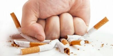 Sigarayı Bırakmanın En Etkili Ve En Zevkli Yolu