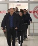 GRUP GENÇ - Sivas'ta Bıçaklı Kavga Açıklaması 1 Ölü 1 Yaralı