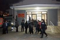 ÇAĞDAŞ HUKUKÇULAR DERNEĞİ - Soma Davası 26 Mart 2018 Tarihine Ertelendi