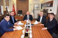 Süleymanpaşa Belediyesi TÜM BEL-SEN İle Toplu İş Sözleşmesi İmzaladı