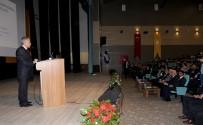 GAZIOSMANPAŞA ÜNIVERSITESI - Tarımsal Öğretimin Başlamasının 172. Yılı Kutlandı