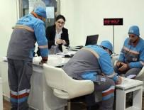TAŞERON İŞÇİ - Taşeron işçilerin kadro başvurularında yarın son gün