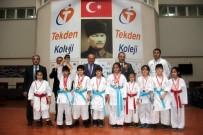 MİLLİ SPORCULAR - Tekden'in Minik Karatecileri Adana'dan Başarıyla Döndü