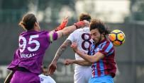 1461 TRABZON - Trabzonspor, 1461 Trabzon İle Berabere Kaldı
