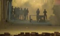 MOBESE - Tunus'ta 200 Gösterici Gözaltına Alındı