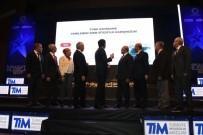 EKONOMİ BAKANI - Türk Eximbank Yeni Yılda Yeni Uygulamalarını Devreye Aldı