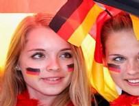 NÜRNBERG - Alman turistlerin tercihi Türkiye.