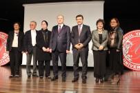 'Türkiye'yi Teknoloji Merkezi Ve Bilim Üssü Yapacağız'