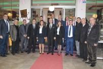 CEMAL ÇOLAK - Uzunköprü'de OSB Bilgilendirme Toplantısı