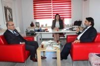 ADANA VALİSİ - Vali Demirtaş Açıklaması 'Ceyhan'a Dev Yatırımları FETÖ Engelledi'