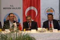 TARAFSıZLıK - Vali Su Açıklaması 'Medyadaki Çeşitlilik Çalışanların Da İşini Zorlaştırıyor'