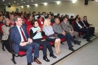 KÜRESEL ISINMA - Van'da 'Tarım Öğretiminin 172. Yılı' Kutlamaları