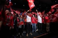 VODAFONE - Vodafone Ticari Operasyonlar Zirvesi'ne 4 Bin 500 Kişi Katıldı