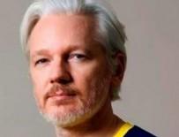 EKVADOR - Wikileaks kurucusu Assange'a vatandaşlık verdiler