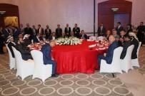 ÇUKUROVA KALKıNMA AJANSı - Yemen Ve Adana Arasındaki İşbirliği Güçleniyor