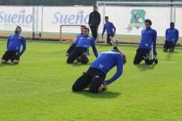 SERVET YARDıMCı - Yeni Malatyaspor'dan Lucescu'ya Tepki