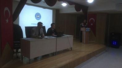 Yozgat'ta 'İyi Dersler Şoför Amca' Projesi Eğitimi Verildi
