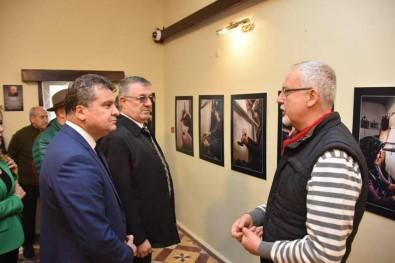 Zanaatkar Eller fotoğraf sergisi açıldı