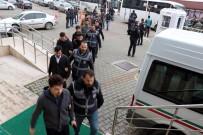 KUZEY KIBRIS - Zonguldak Merkezli FETÖ/PDY Operasyonunda 5 Tutuklama